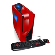 iBuyPower GAMER POWER AM799 Desktop (Red)