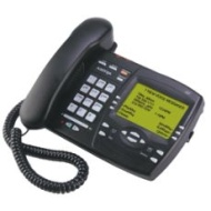 Aastra PowerTouch PT-480e Corded Phone