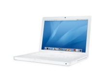 Apple MacBook 2008 Edition - white (Core 2 Duo 2.1GHz, 1GB RAM, 120GB HDD)