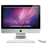 Apple iMac Core i3