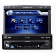 Audiovox DPF 710 K
