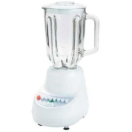 14-Speed Blender in White