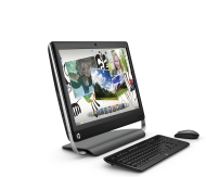 HP Touchsmart 520-1085UK LN733EA