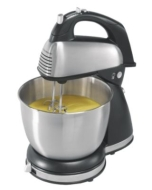 Hamilton Beach Hand and Stand Mixer