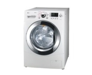 LG F1403TDS Freestanding 8kg 1400RPM White Front-load