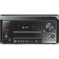 Onkyo CD HDD Receiver