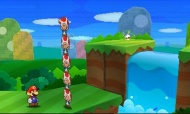 Paper Mario: Sticker Star- N3DS