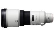 Sony 500 mm