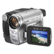 Sony CCD-TRV338 8mm Camcorder