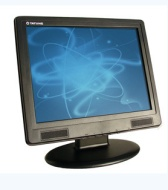 "TLM-1505 Tatung Value Series 15"" LCD Monitor"