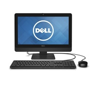 Dell Inspiron 20-Inch All-in-One Desktop, IO2020-3833BK
