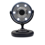 Gear Head WCF2600HDBLU-CP10 webcam