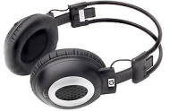 HP Mobile Noise Canceling Headphones