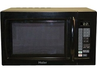 Haier 1000watt Microwave White 1.1 Cu. Ft.