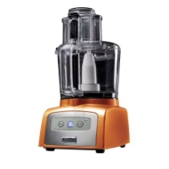 Kenmore Elite 14-Cup Food Processor - Burnt Orange