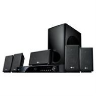 LG LHB335 home cinema system