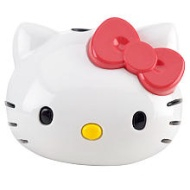 Sakar 2GB Hello Kitty Digital MP3 Player