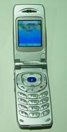 Samsung SGH-T400/408