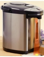 Secura 4.6-Quart Electric Water Boiler and Warmer AirPot SWB-53