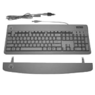 Unotron 2.4GHz Washable Wireless SpillSeal Keyboard WS5100KR-G