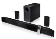 Vizio S4251w Soundbar with Wireless Surrounds and Sub