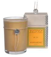 Votivo Aromatic Candle Black Ginger