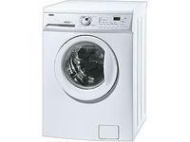 Zanussi ZWG 6100 Freestanding 6kg 1000RPM A+ White Front-load