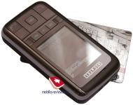Alcatel OT-C825 / Alcatel OT-C820