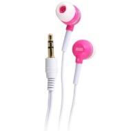 August EP511 - In-Ear Stereo Kopfhörer - Ohrhörer mit 10mm Lautsprecher für hochwertigen sound