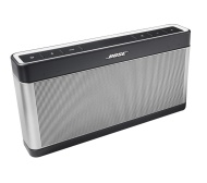 BOSE SoundLink Mobile III Wireless Portable Speaker - Grey