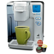 Cuisinart Keurig Brewed SS-700 Single-Serve Brewing System with Hot Water System