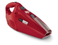 Dirt Devil BD10045RED AccuCharge Cordless Hand Vacuum - Red
