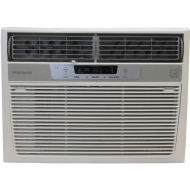 Frigidaire FRA106BU1 10,000 Cooling Capacity (BTU) Window Air Conditioner