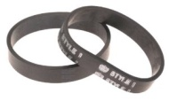Genuine Dirt Devil Style 1 Belts - Replacement Belts for Handvacs - 2 pack