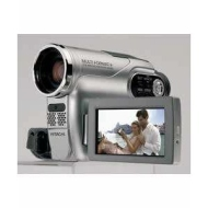 HITACHI DVD VIDEO CAMERA, CAMCORDER, DZ-MV4000E (PAL)