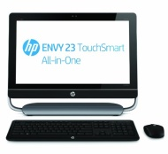 HP ENVY TouchSmart 23-d030