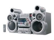JVC MX GT80