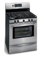 PLGFZ397GC 30-in Gas Freestanding Range