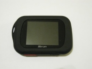 Pyrus Electronics 4gb Mp3 Player with Fm Radio and Photo Viewer Black