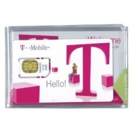 T-Mobile Prepaid - $10 Wireless Airtime Refill Card TMOBILE