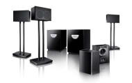 "Teufel System 5 THX Select 2 ""Cinema 5.2"""