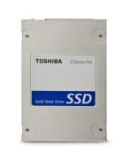 Toshiba - Q Series Pro 128GB Internal Serial ATA 3.0 Solid State Drive for Laptops - Multi HDTS312XZSTA § HDTS312XZSTA