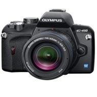 Olympus E-410