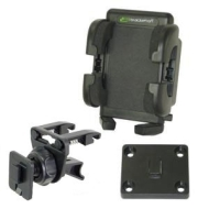 Bracketron PHV-202-BL - Vehicle Mount for GPS - Black