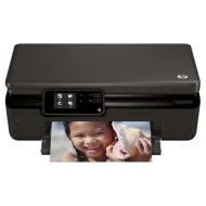 HP Photosmart Wireless All-In-One Inkjet Printer with AirPrint & HP ePrint (PS5514)