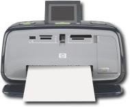 Hewlett Packard Photosmart A617 Printer