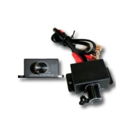 Imc Lc-1 Car Bass Amplifier Remote Level Control Knob