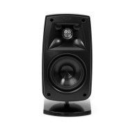 Klipsch Quintet Satellite Bookshelf Speaker (Single, Black HG)