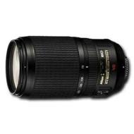 Nikon AF-S VR Zoom-Nikkor 70-300mm Zoom Lens