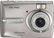 Olympus FE-140